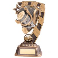Euphoria Fishing Reel Trophy Award 180mm : New 2020