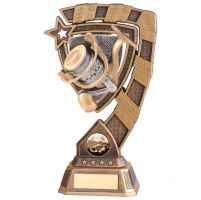 Euphoria Fishing Reel Trophy Award 210mm : New 2020