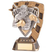 Euphoria MMA Trophy Award 130mm : New 2020