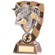 Euphoria MMA Trophy Award 150mm : New 2020