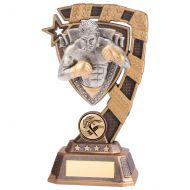 Euphoria MMA Trophy Award 180mm : New 2020