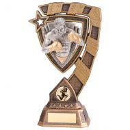 Euphoria MMA Trophy Award 210mm : New 2020