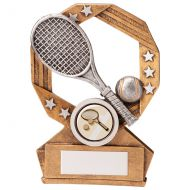 Enigma Tennis Trophy Award 120mm : New 2020