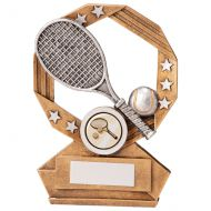 Enigma Tennis Trophy Award 140mm : New 2020