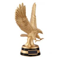 Motion Extreme Golden Eagle Trophy Award 250mm