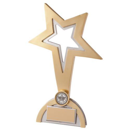 The Classic Star Trophy Award 160mm