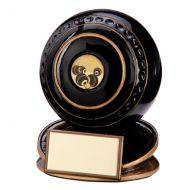 Protege Lawn Bowls Trophy Award 90mm