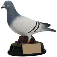 The Elite Pigeon Racing Trophy Award 160mm