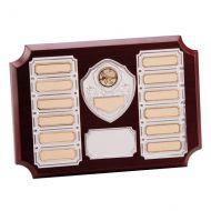 Premier Annual Plaque Trophy Award 180x260mm