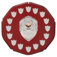 English Rose Annual Shield 305mm : New 2020