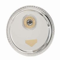 Thurso Silver Salver 200mm