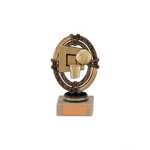 Maverick Legend Block Basketball Bronze 125mm
