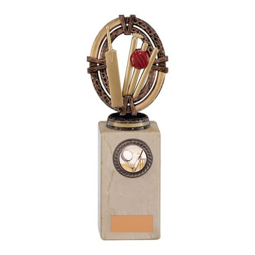 Maverick Legend Block Cricket Bronze 200mm