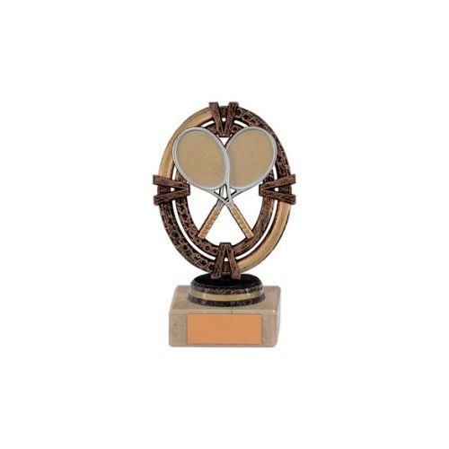 Maverick Legend Block Tennis Bronze 125mm