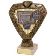 Hero Legend Basketball Award 165mm