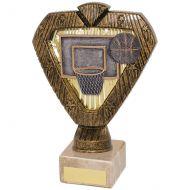 Hero Legend Basketball Award 180mm