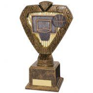 Hero Legend Basketball Award 200mm