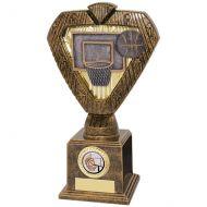 Hero Legend Basketball Award 215mm