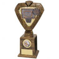Hero Legend Basketball Award 235mm