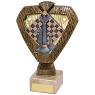 Hero Legend Chess Award 180mm