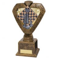 Hero Legend Chess Award 200mm