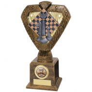 Hero Legend Chess Award 215mm