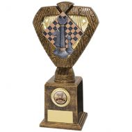 Hero Legend Chess Award 235mm
