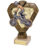 Hero Legend Cycling BMX Award 165mm