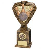 Hero Legend Ten Pin Bowling Award 235mm