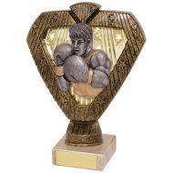 Hero Legend Boxing Award 165mm