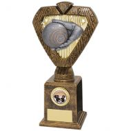 Hero Legend Lawn Bowls Award 235mm