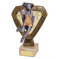 Hero Legend Netball Trophy Award 180mm : New 2019