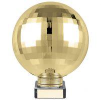 Planet Dance Legend Rapid 2 Trophy Award Gold 175mm : New 2020