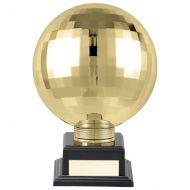 Planet Dance Legend Rapid 2 Trophy Award Gold 185mm : New 2020
