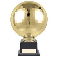 Planet Dance Legend Rapid 2 Trophy Award Gold 210mm : New 2020