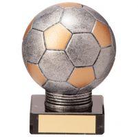 Valiant Legend Football Trophy Award 115mm : New 2020