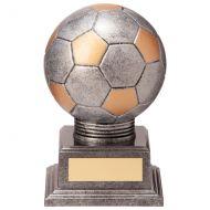Valiant Legend Football Trophy Award 130mm : New 2020