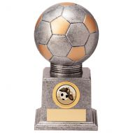 Valiant Legend Football Trophy Award 160mm : New 2020