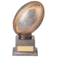 Valiant Legend Rugby Trophy Award 165mm : New 2020
