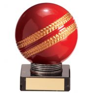 Valiant Legend Cricket Trophy Award 115mm : New 2020
