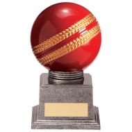 Valiant Legend Cricket Trophy Award 140mm : New 2020