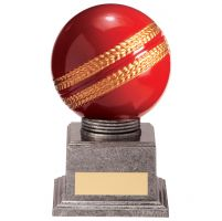 Valiant Legend Cricket Trophy Award 140mm : New 2020