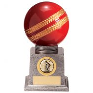 Valiant Legend Cricket Trophy Award 155mm : New 2020