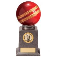 Valiant Legend Cricket Trophy Award 175mm : New 2020