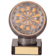 Valiant Legend Darts Trophy Award 115mm : New 2020