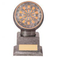 Valiant Legend Darts Trophy Award 140mm : New 2020