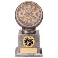Valiant Legend Darts Trophy Award 155mm : New 2020