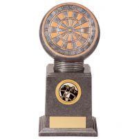 Valiant Legend Darts Trophy Award 175mm : New 2020