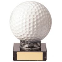 Valiant Legend Golf Trophy Award 115mm : New 2020