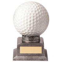 Valiant Legend Golf Trophy Award 130mm : New 2020